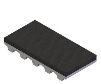 Porol neoprene foam coating for timing belts